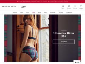 Aerie Free Shipping Code