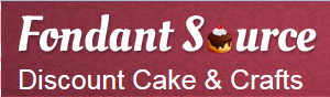 Fondant Source Free Shipping Code