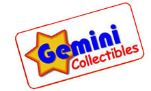 Gemini Collectibles Free Shipping Code