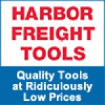 Harbor Freight Free Shipping Code