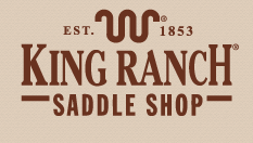 King Ranch Saddle Shop Coupon Code Free Shipping