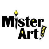 Misterart Free Shipping Code