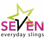 Seven Slings Free Shipping Promo Code