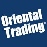Oriental Trading Free Shipping Promo Code