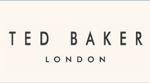 Ted Baker Free Shipping Promo Code