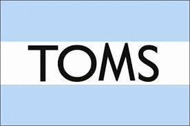 Toms Free Shipping Code